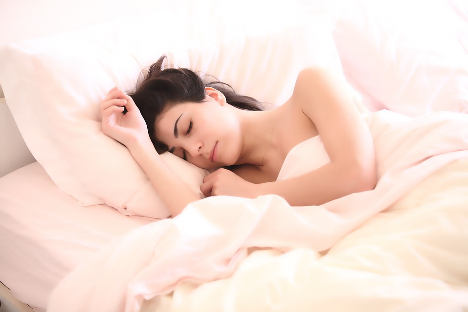 The Common Myths about Sleep